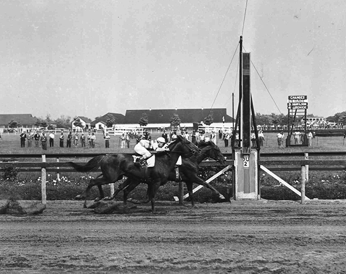 1946 Brooklyn Handicap