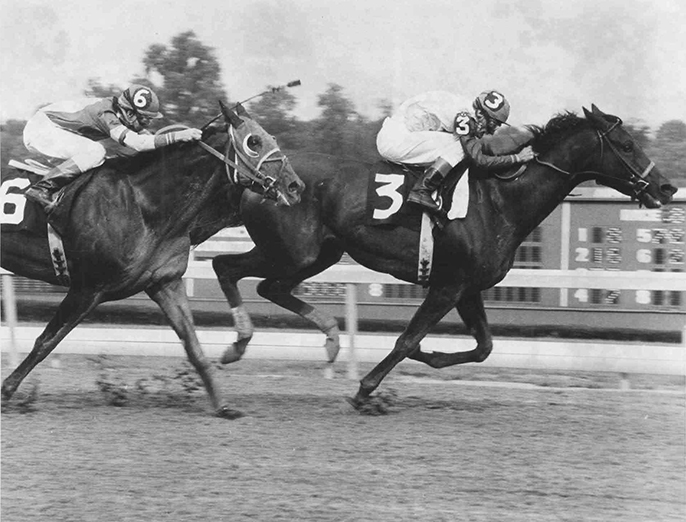 Twixt ranked as one of the top older mares in the country in 1974 after her third stakes win in a row, the Susquehanna Handicap at Liberty Bell Park, while defeating Krislin