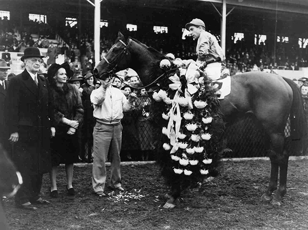 1939 Preakness Stakes