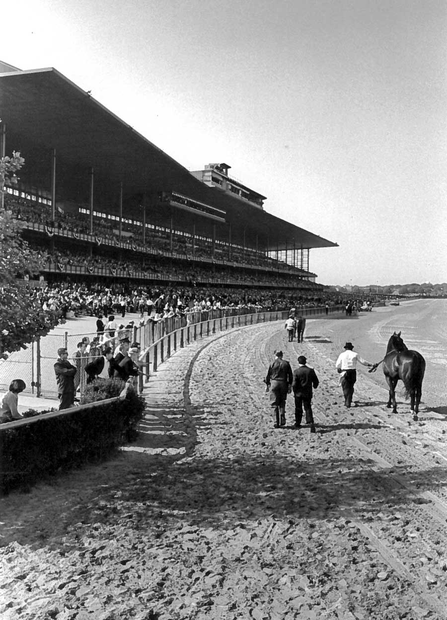 1966 Belmont Stakes